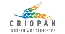 CRIOPAN INDUSTRIA DE ALIMENTOS